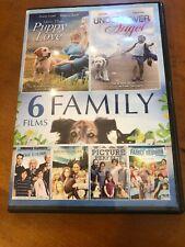 6 Family Films