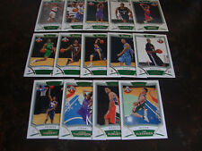2008-09 Bowman Basketball--Rookies--Lot Of 14--No Dupes--Multi-Lots--See List