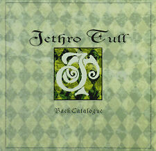 CD - Jethro Tull - Thick As A Brick - A33