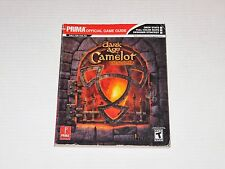 Dark Age of Camelot Catacombs Prima Official PC Mythic Game Strategy Guide