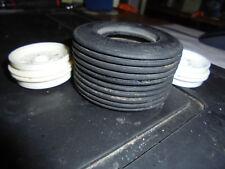RC    tires  wheels ,  front   vintage  >TRAXXAS  THE  CAT,  SPIRIT,  etc.