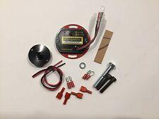 Tsacw 5E Tri-Spark Self Test Kit de ignición electrónica, Norton & BSA Loc: R