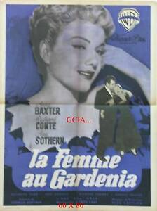 laFEMMEauGARDENIA-A.BAXTER-F.LANG-1952-WB