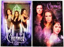 Charmed - Band 1 und Band 1 Variant - Panini 2014 - neuwertig