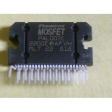 5 pcs ZIP-25, PAL007C