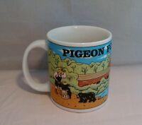 Vintage ? Pigeon Forge Tenn. Souvenir Coffee Mug / Cup