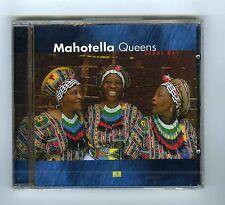 CD (NEW) MAHOTELLA QUEENS SEBAI BAI