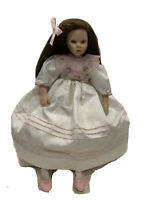 "Pauline Bjonness Jacobsen - Pauline's Limited Edition 12"" Dolls Philomene"