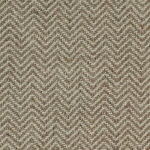 1 1/4 yds Designtex Bute Lewis Antelope Taupe Wool Upholstery Fabric H5914
