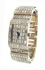 NEW DKNY CRYSTAL GOLD TONE BRACELET LADIES WATCH NY4278