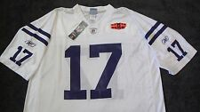 Indianapolis Colts Superbowl XLIV Jersey