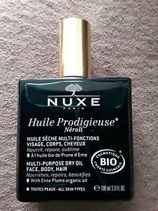 NUXE HUIE PRODIGIEUSE  NEROLI 100ML