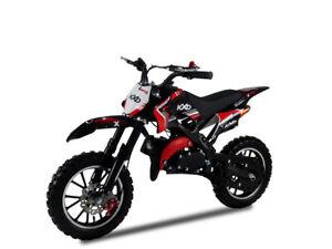 Dirt Cross Pocket Midi Mini Kinder Bike Motor Cross NEU OVP 701 KXD 2021 Neu
