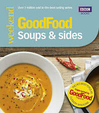 Good Food: Soups & Sides: Triple-tested recipes by Sharon Brown (Paperback, 201…