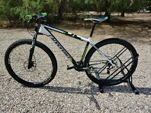 Cannondale F29 SI Carbon 3 Mountain Bike Lefty No Reserve