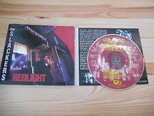 CD Punk Slackers - Redlight (12 Song) HELLCAT