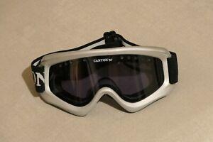 Canyon Ski Goggles - mens