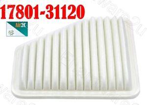 Engine Air Cleaner Air Filter For Alphard Vellfire Estima (17801-31120)