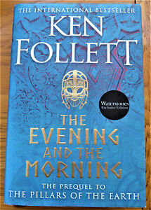 Ken Follett The Evening and the Morning