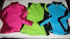 CANARI Cycling Women's Top Sleeveless Tank Lightweight Jersey 1/2 Zipper Lot