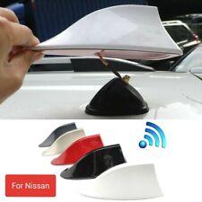 Antenna Pinna di Squalo Nissan Micra Juke Qashqai X-Trail Sunny FM/AM Shark Fin