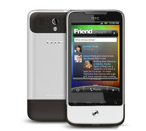 "Original HTC G6 Legend A6363 3.2"" GPS WIFI 3G 1300mAh 5MP Unlocked Cell Phone"