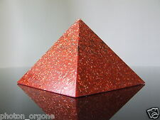 Scorpio Gemme Pierre De Naissance Zodiaque Orgone Beryl OPal Tourmaline Cyanite Pyramide