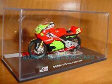APRILIA RSW125 RSW-125 PABLO NIETO 2004 1/24 MOTO-GP#22