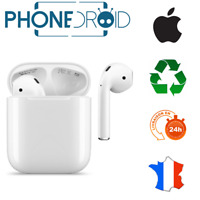 AirPods Écouteur Blanc Sans Fil Bluetooth, stock en France