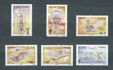 MACHINES VOLANTES  - 2006 YT 3978 à 3983 - TIMBRES NEUFS** MNH LUXE