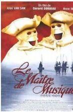 Películas en DVD y Blu-ray músicos, de 1980 - 1989 DVD