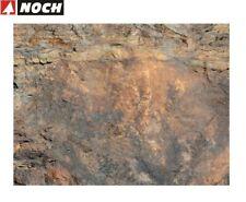 """NOCH 60304 Knitterfelsen """"Sandstein"""" 45 x 25,5 cm (1 m² - 91,42 €) - NEU"""