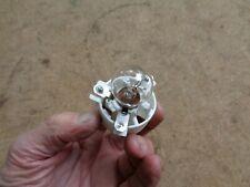 Volvo OEM 240 740 760 940 960 V90 LEFT Rear Tail Brake Light Bulb WHITE Socket