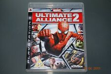 Marvel Ultimate Alliance 2 PS3 Playstation 3