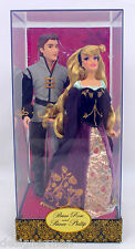 Disney Fairytale Designer Collection Briar Rose & Prince Phillip  Doll 1 of 6000