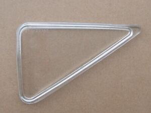 Honda Civic Hatchback 2005-2013 3/5 Türen Nebelscheinwerfer Glas Klar Rechts