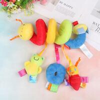 Babybett Rasseln Mobile Greiflinge Spielzeug Babyschale Kinderwagen Hängen Pl od