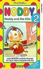 Noddy 2 - Noddy And The Kite (VHS/H, 1997)  I1