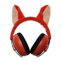 Baby Safety Ear Muffs Noise Cancelling Headphones For Kids Hearing Protection