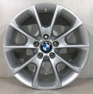 """Single 18"""" REAR BMW 3 series F30 F31 4 series F32 F33 F36 wheel P/N: 6796251"""