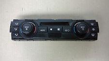 Air Con Control Panel Heater Switch (9117136) NO TRIM - BMW E87 1 series