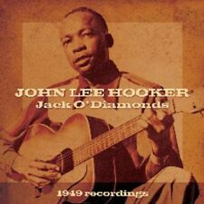 John Lee Hooker - Come & See About Me-The 1949 Recordings [New CD] Italy - Impor