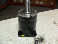 APEX DYNAMICS Planetary Gearbox PE120-010 - A-B-MPL-B330P -10:1 ratio New NO BOX