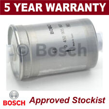 Bosch Commercial Fuel Filter F5601 0450905601