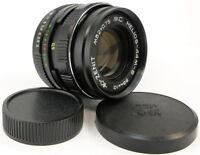 ⭐NEW⭐ MC HELIOS 44m-6 58mm f/2 Russian Soviet USSR Lens Mount M42 Sony A 9 44-2
