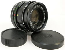 ⭐NEW⭐ MC HELIOS 44m-6 58mm f/2 Russian Soviet USSR Lens Mount M42 Sony A 9 44-2