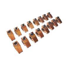COMP Cams Rocker Arm Kit 1076-16; 1.6 Aluminum Full Roller for Chrysler LA Mopar