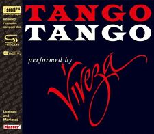 Tango Tango performed by Viveza (24bit-SHM-CD XRCD-HR cutting -  99310)