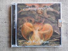Sophya Baccini's Aradia – Big Red Dragon Etichetta: Black Widow - CD sigillato