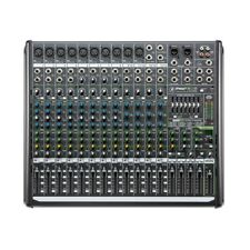 Mackie ProFX16v2 16 Channel Sound Reinforcement Mixer With Built-In FX BRAND NEW